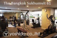 28the_bangkok_sukhumvit61_fitness