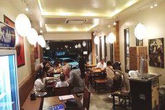 サムイ島在住者の食事処です