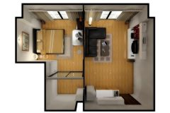 onebedroom_plan