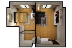 onebedroom_plan