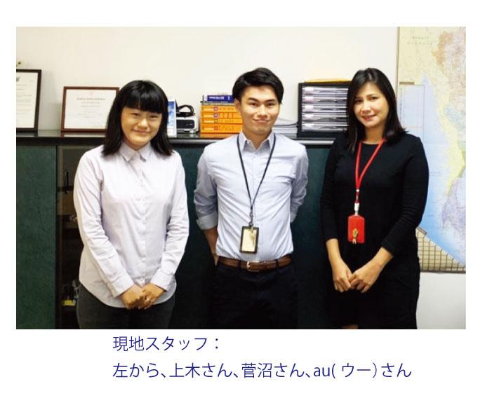 Showa Electric Singapore Pte., Ltd.(電子部品商社