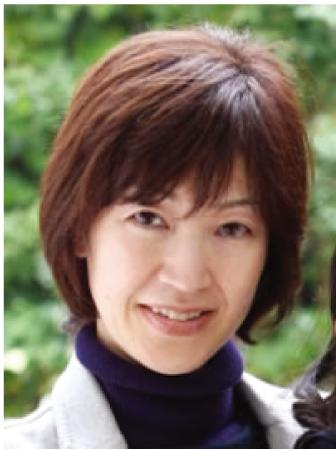 川澄未来子准教授