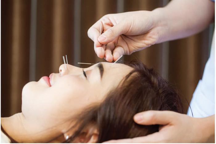 鍼灸は副作用のない治療法です