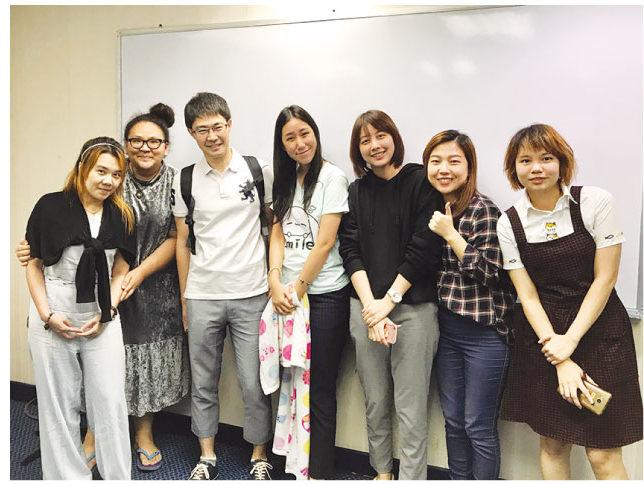 TLSスクムビット校でタイ語を学びませんか