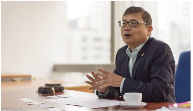 タイの不動産市況と今後の見通し、及びタイにおけるビジネス経験談を語る山口氏