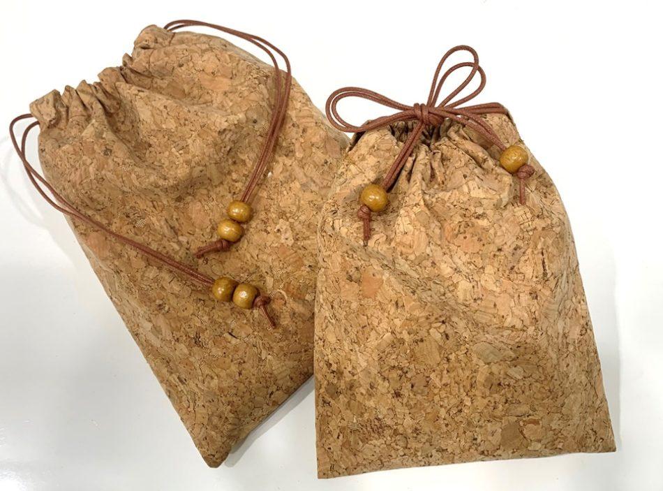 ヌット先生のオリジナルバッグ