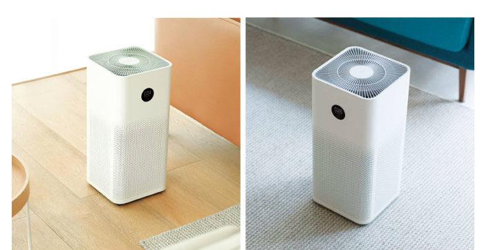 販売、レンタルしているシャオミの空気清浄機