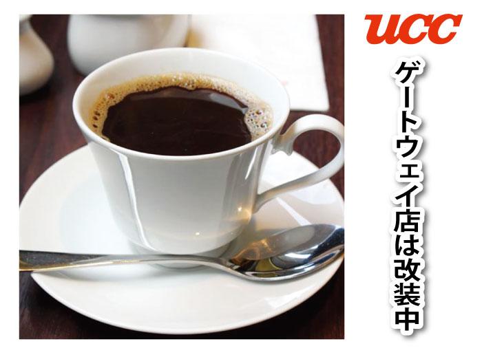 ゲートウェイ・エカマイのUCCコーヒー直営店「UCCオリエンタル」は只今改装工事中