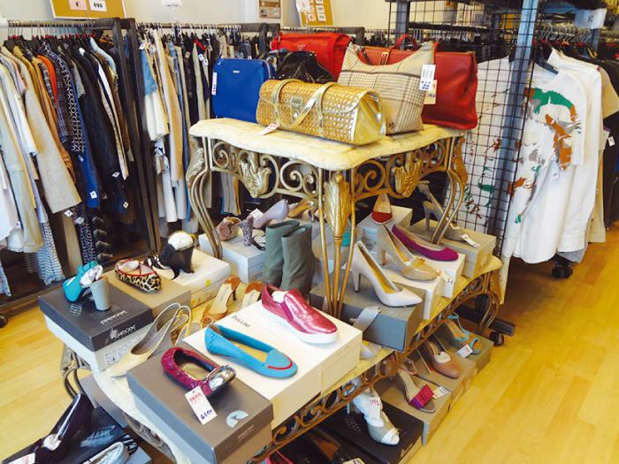 トーキョージョーでは衣服・靴、ブランド品も査定してくれる