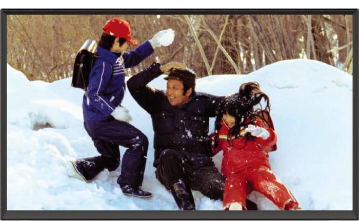 日本映画専門チャンネルでは懐かしいドラマの一挙放送もあり