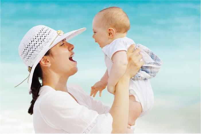 新生児は約80%が「体液」とよばれる水分でできている