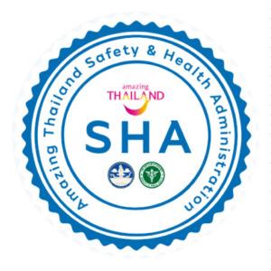 タイ保健省やタイ観光スポーツ省などが、安全で清潔な店としてお墨付きを出す「SHA」を日本料理店で初めて取得