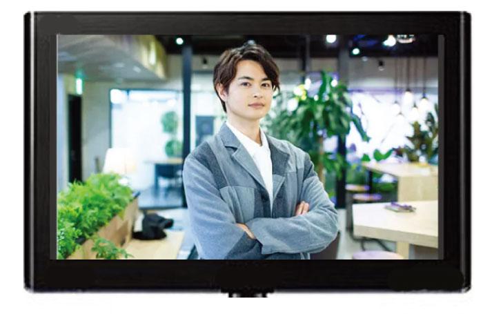 7月9日に放送されるWOWOWオリジナルドラマ「男コピーライター、育休をとる。」