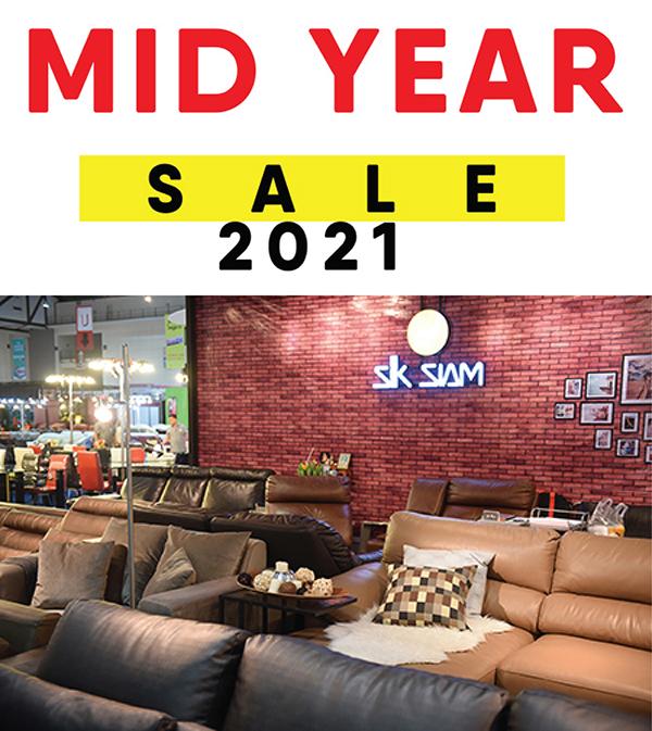 インパクト MID YEAR SALES 2021