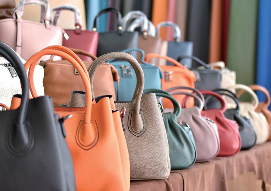本革のハンドバッグやトートバッグからお財布・ビジネスバッグなど品揃え豊富なWesto Factory