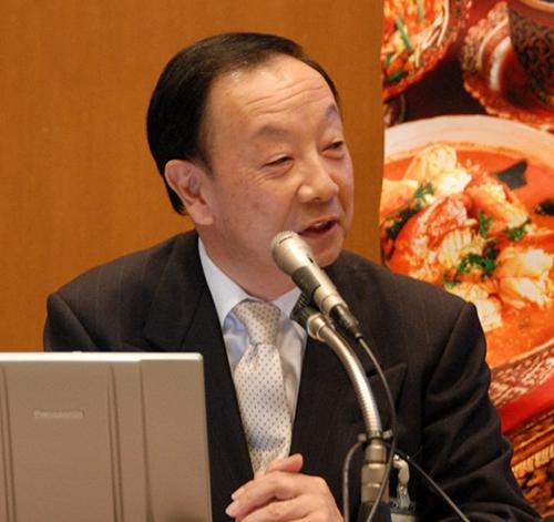 日タイ・ロングステイ&ビジネス・ネットワーク 代表 山下 雅史氏