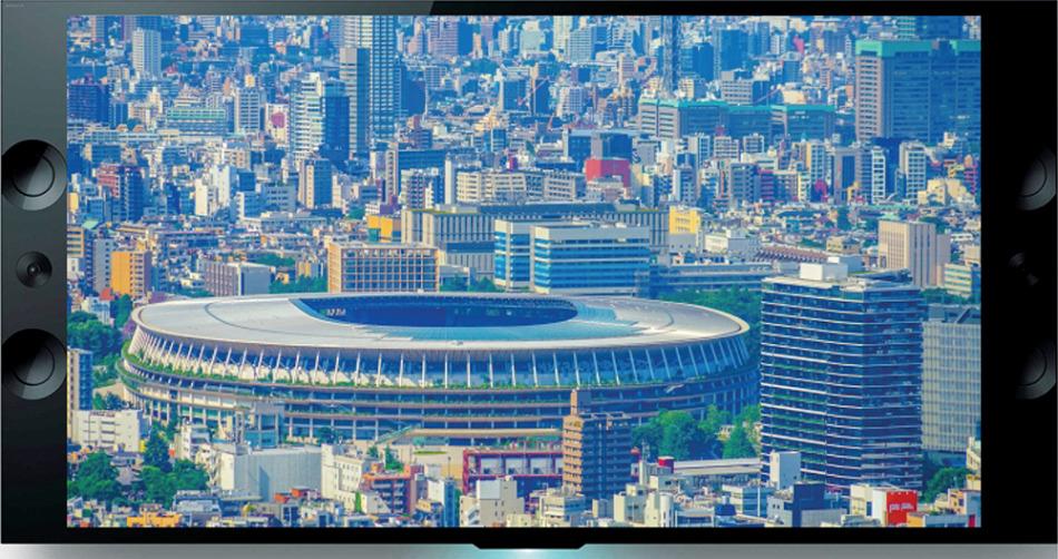 日本のテレビをリアルタイムで視聴できる