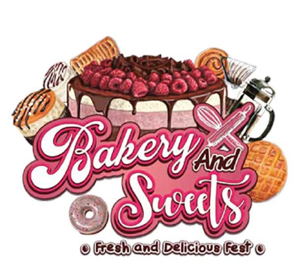 インパクト Bakery & Sweets Fest 2021