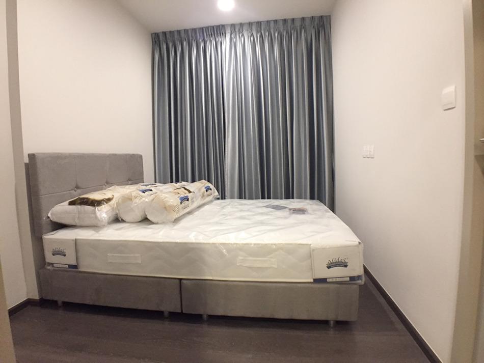 OKA HAUSのベッドルーム