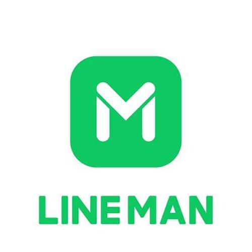 LINE MAN リンク