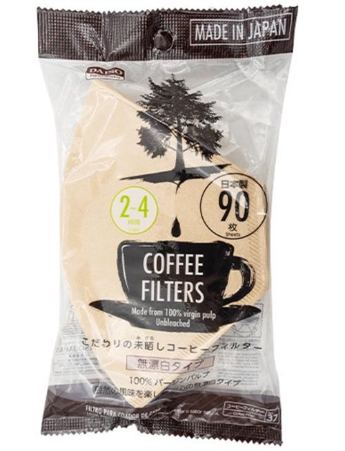 コーヒーフィルター