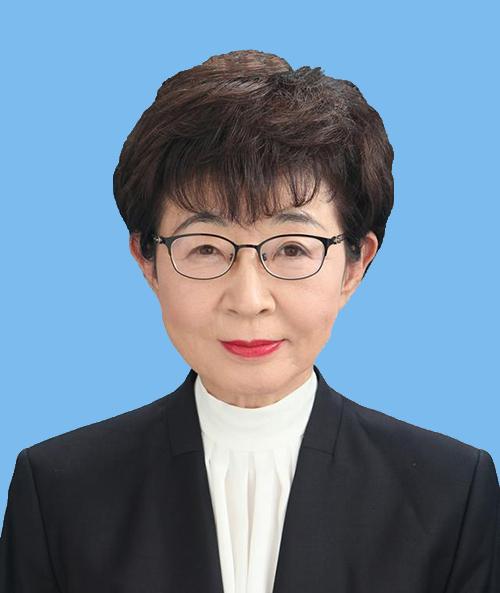 竹内恵子さん