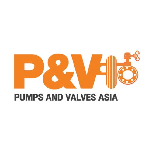 Pumps & Valves Asia
