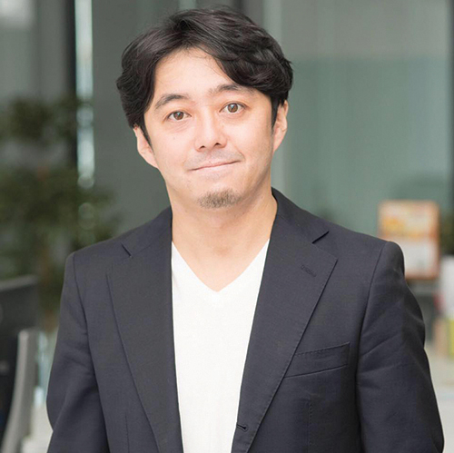 中村 勝裕 氏