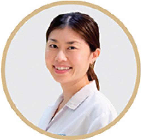 産婦人科医の田中昌代先生