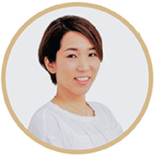 助産師の冨江幸代さん